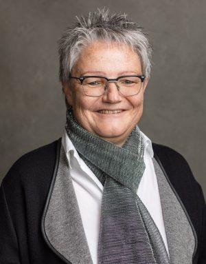 Bethge Kathrin Bohnenblust