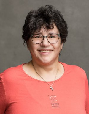 Bethge Monika Zaugg