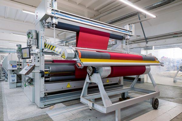 Textilveredlung Montex