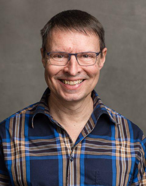 Roland Schwendener