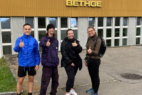 Bethge AG